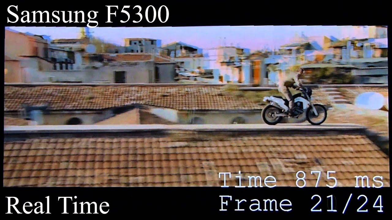 "60"" Full HD Flat TV H5000 Series 5 | Samsung Saudi Arabia"