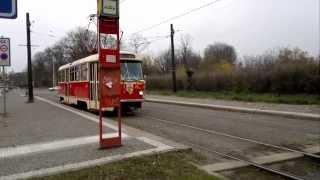 Pražské tramvaje ČKD Tatra T3 - 50 let ve službách s cestujícími 1962 - 2012