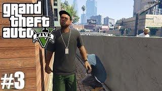 3 Guys on a Futon | [Grand Theft Auto V] Ep.3- Gun Fight!