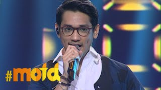 Penampilan Afgan 'Knock Me Out' Mempesona [MOTD] [17 Jan 2016]