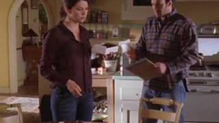 Gilmore Girls - Birthday mallomars
