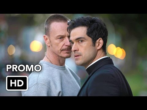 "The Exorcist 1x06 Promo ""Star of the Morning"" (HD)"