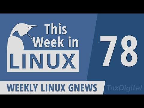 Xfce 4 14, FFmpeg, KDE Zero-Day, Linux Journal, NVidia, AMD