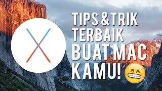 Tips & Trik Terbaik Buat Mac Kamu!