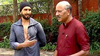 Chalte Chalte with actor Ranveer Singh