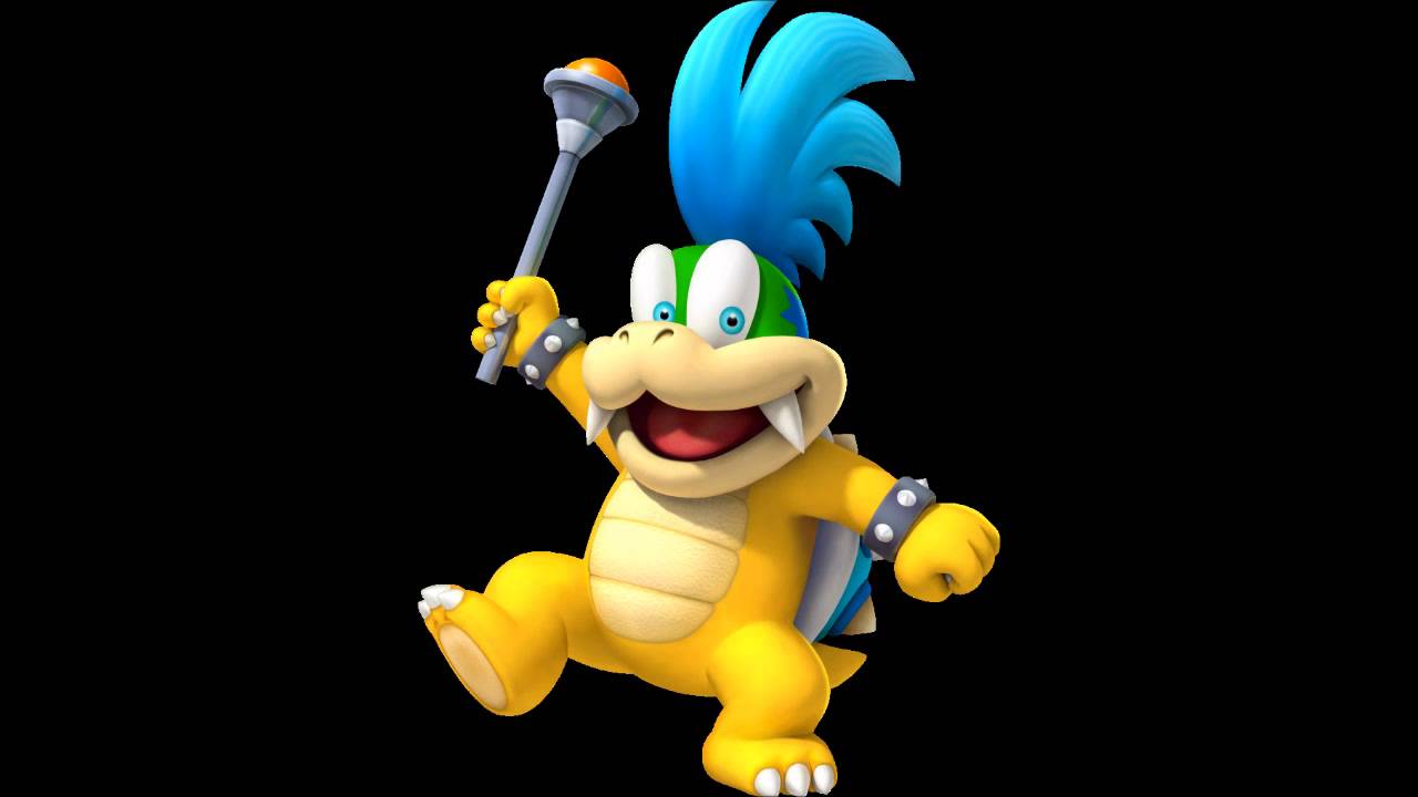 1000  images about Larry Koopa on Pinterest
