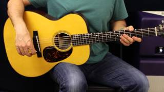 Bridgit Mendler - Ready Or Not - Easy Song - Acoustic Guitar Lesson - Tutorial - How To Play