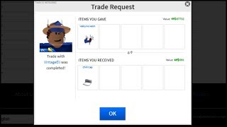 i got scammed for my Valkyrie Helm.. (quitting roblox for a while)
