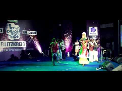 khadarinte kadha-2008 MBBS comedy skit