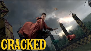Why Quidditch Is the Worst Game Ever Invented - Today's Topic