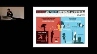 Forståelse av funksjon ved schizofreni hos unge
