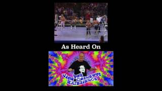 Jim Cornette on The Timekeeper Refusing To Ring The Bell