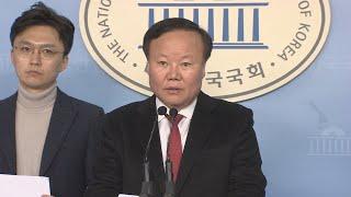 """미래통합당 첫 공약…""""현역병 매달 2박3일 외박"""" / 연합뉴스TV (YonhapnewsTV)"""