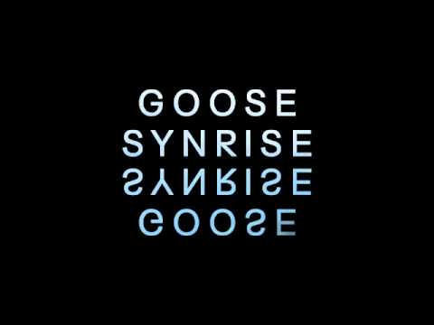 GOOSE - SYNRISE HOUSEMEISTER REMIX