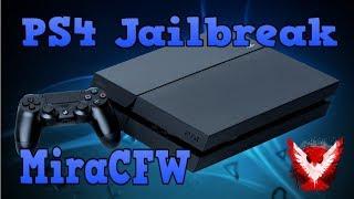 PS4 Jailbreak Leak?! MiraCFW | Part 1 | Rheloads