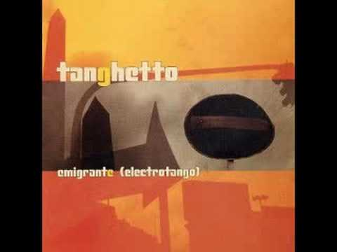 Tanghetto- Montevideo