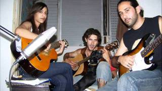 chromatisizm - great guitar trio fusion improvisation