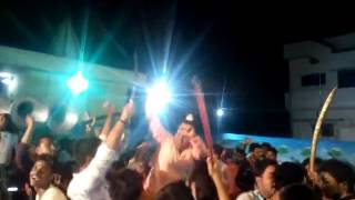 Aijaz Bhai Urf_Tiger's marriage party(1)