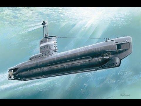 二战英国潜艇为何频频出现乌龙事件? April 26, 2016