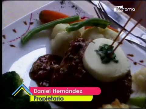 Comida Ítalo Argentina en Cuenca, Mangiare Benne Restaurant