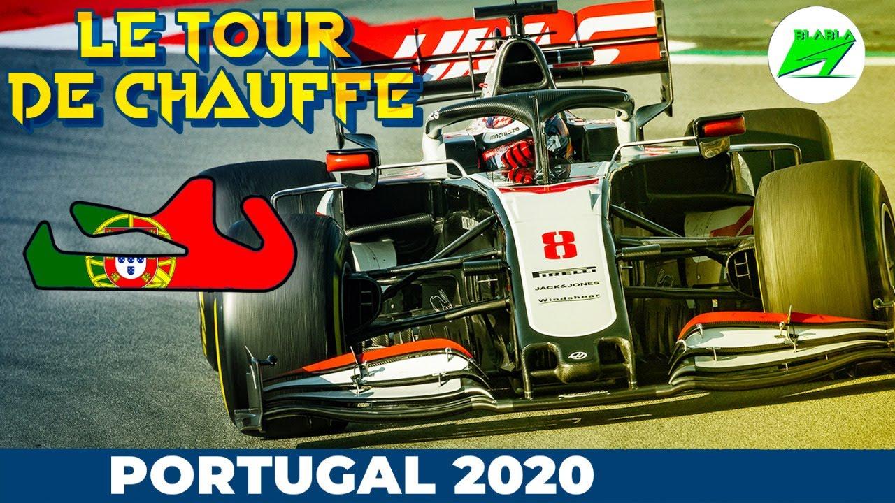 Haas 2.0 ? | Transferts en ébullition | Red Bull sans moteur - TOUR DE CHAUFFE