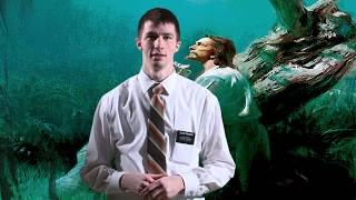LDS Object Lesson on Repentence/atonement