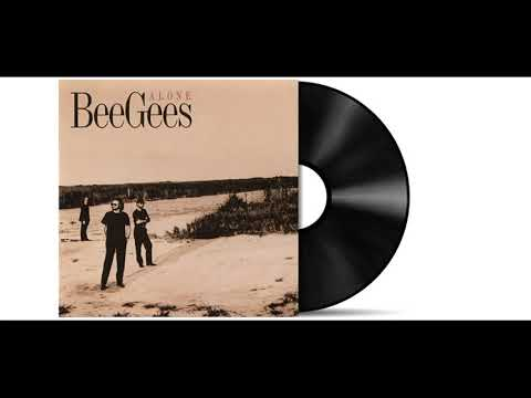 Bee Gees - Alone [Audio HD]