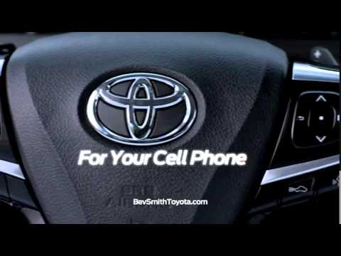 2015 toyota camry at bev smith toyota in fort pierce fl youtube. Black Bedroom Furniture Sets. Home Design Ideas
