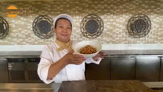 Home Cooking Thai Style by Katathani - Cho Muang Savoey