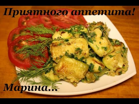 Как приготовить кабачки быстро и вкусно в мультиварке
