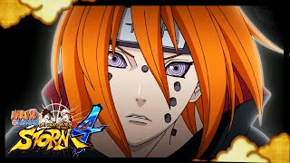 The Second Animal Path of the Six Paths of Pain! Ajisai Gameplay - ...