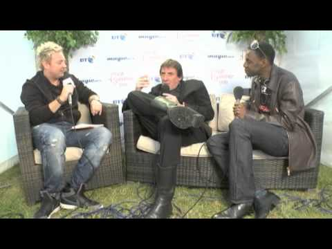 Magic Summer Live 2011: The Lighthouse Family