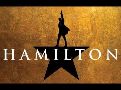 Hamilton An American Musical Full Soundtrack W Lyrics
