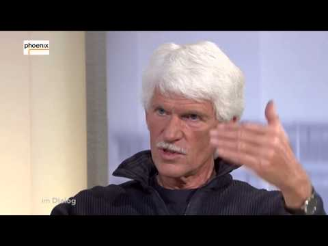 Im Dialog: Michael Krons mit Michael Hartmann