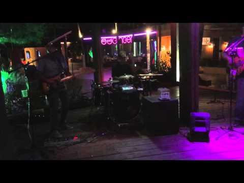 Billy Amendola & Jimmy Maer Aruba jam 1/2016