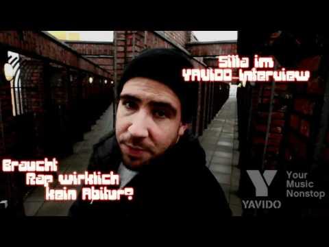 Silla im YAVIDO-Interview / Braucht Rap wirklich kein Abitur ???