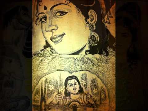 009 - Vandhiyadevan And Kundavai Romance - Ponniyin Selvan ( Kalki) Audio Book By Sri