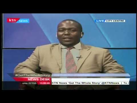 Political analyst and Advocate Guandaru Thuita sheds more light on the IEBC stalemate by CORD