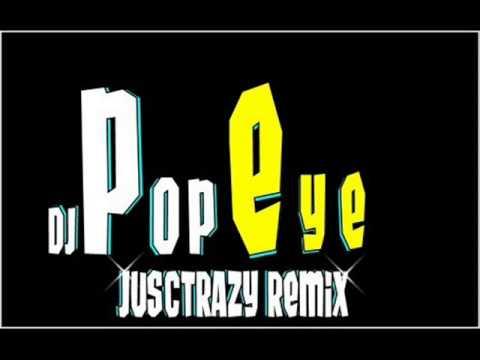 DJ.PopEye – Bitchy Girl [JCR]