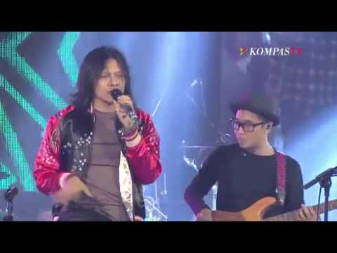 Gigi – Ooo Ooo Ooo Jazzy Nite KOMPAS TV