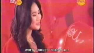 SARAH GERONIMO You Changed My Life Music Video