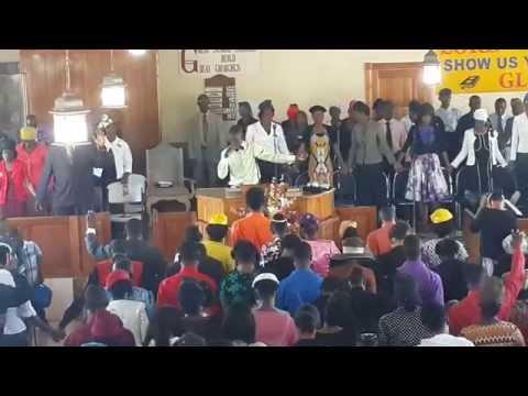 UCAM's Weekend Retreat - Divine Worship - November 16, 2014 (Part 1 of 4)