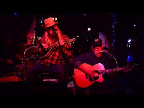 Denny Garcia & Scott Rische - St. James...