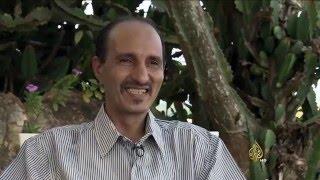 هذه قصتي - علي العلوي تاجر يمني بأفريقيا الوسطى