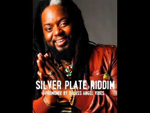 Silver Plate Riddim Mix (Full) Feat. Busy Signal, Peetah Morgan, Lutan Fyah (May Refix 2017)