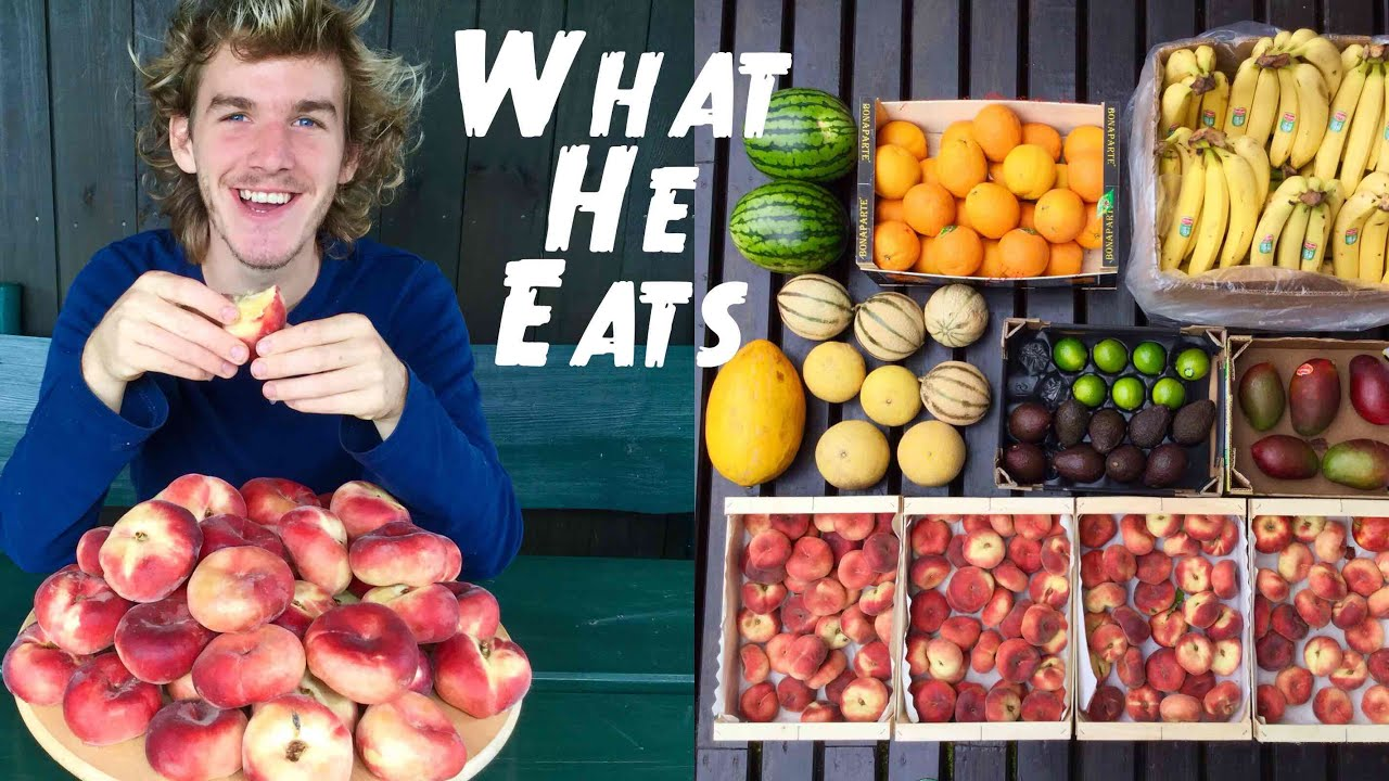 high fruit raw vegan diet