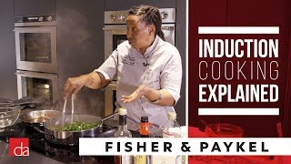 Induction Cooking Explained by Fisher Paykel | Pros & Cons