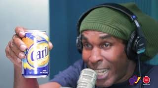 Pizza Hut & Carib Live On The Madder Drive Concert Series feat. Farmer Nappy