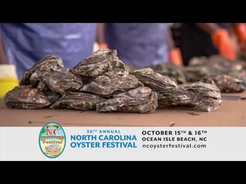 2016 NC Oyster Festival Commercial