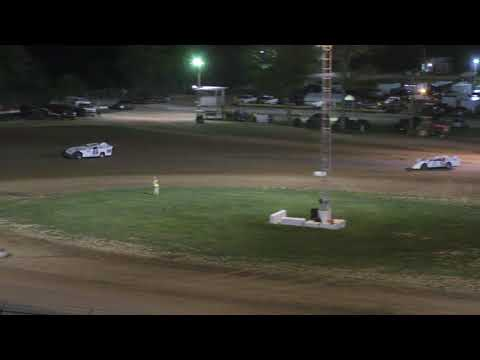 9 1 18 Super Stock Feature Lincoln Park Speedway